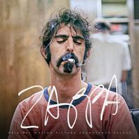 Frank Zappa - Agency Man (Studio Version)