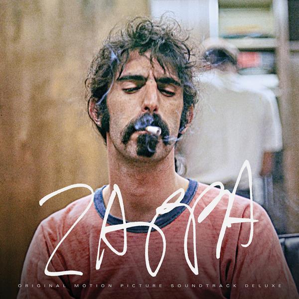 Альбом: Zappa Original Motion Picture Soundtrack