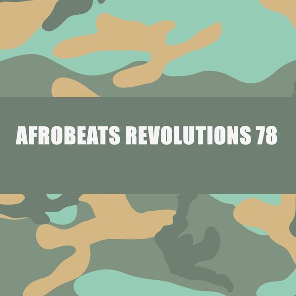 Альбом: AFROBEATS REVOLUTIONS 78