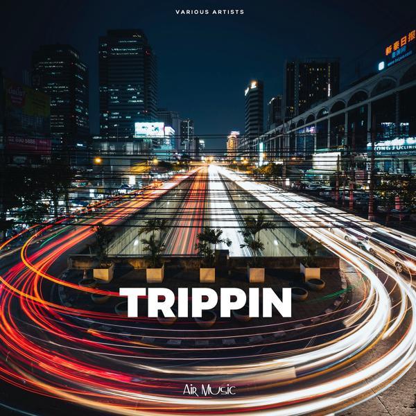 Альбом: Trippin