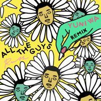 Ruth Koleva - All the guys (Yuni Wa Remix)