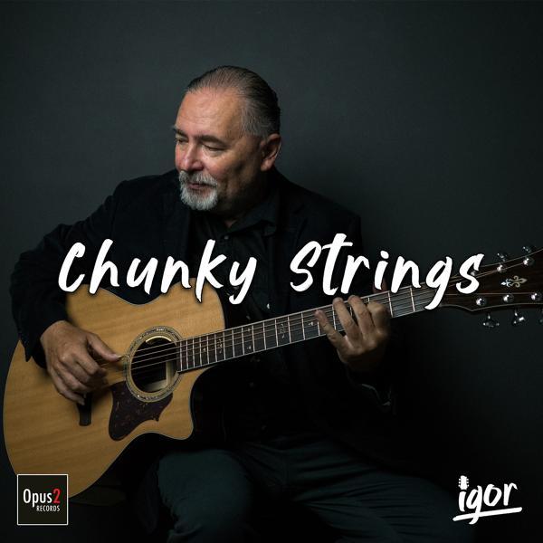 Альбом: Chunky Strings