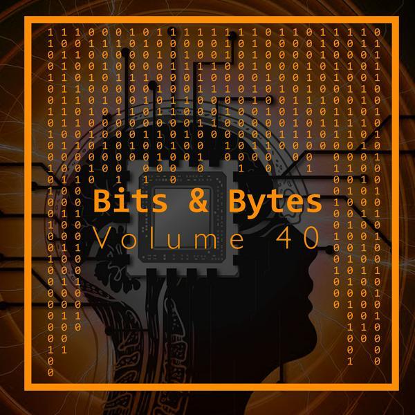 Альбом: Bits & Bytes, Vol. 40