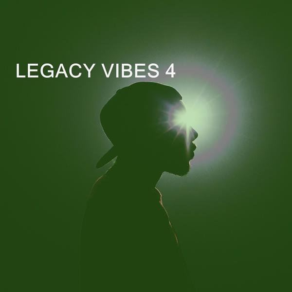 Альбом: LEGACY VIBES 4