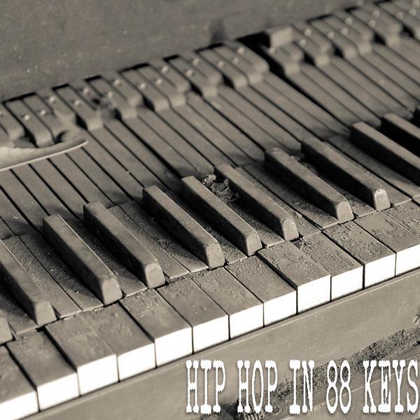 Альбом: Hip Hop In 88 Keys