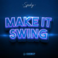 Sparky - Make It Swing
