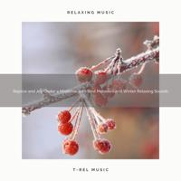 Christmas Lullabies - Hope and Happiness Under a Mistletoe with Relieving Songs and Noises