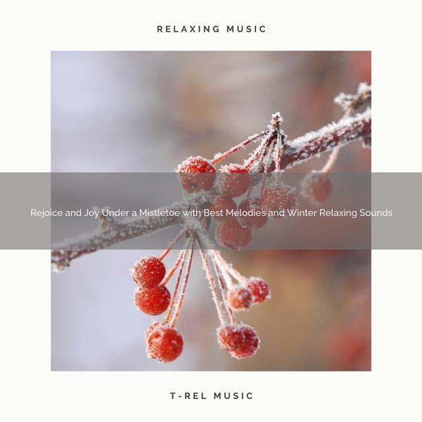 Альбом: Rejoice and Joy Under a Mistletoe with Best Melodies and Winter Relaxing Sounds