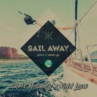 Chris McCarty - Sail Away (Where I Wanna Go)