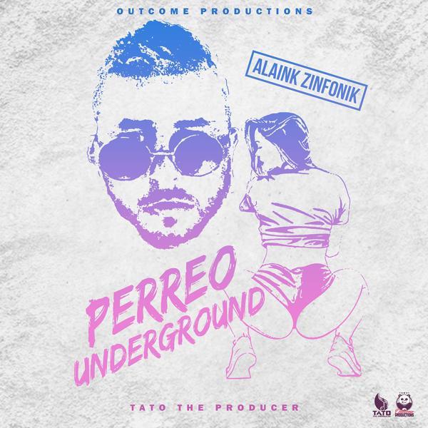 Альбом: PERREO UNDERGROUND
