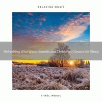 Sound Sleeping - Refreshing Stream Noises and Christmas Carols for Naps