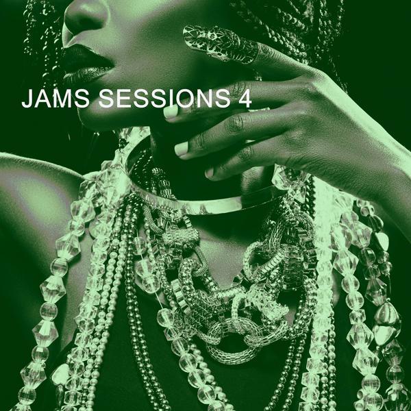Альбом: JÁMS SESSIONS 4