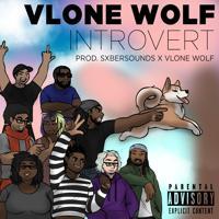 Vlone Wolf - Introvert