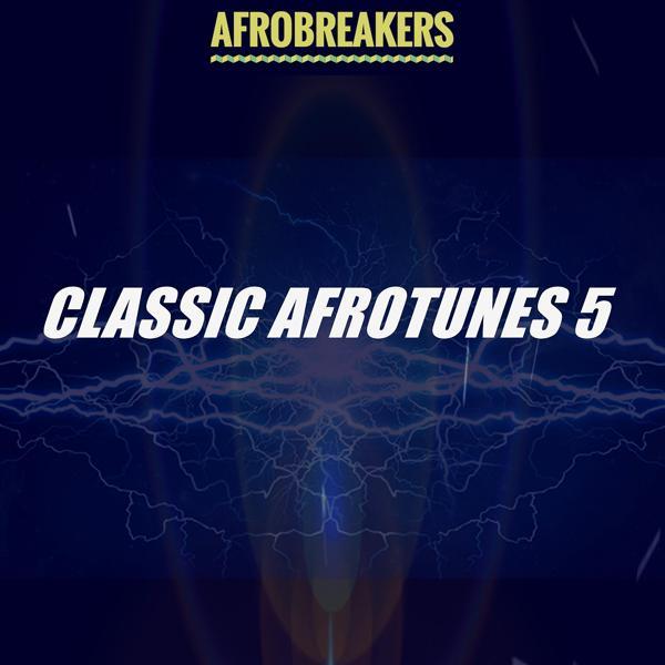 Альбом: CLASSIC AFROTUNES 5
