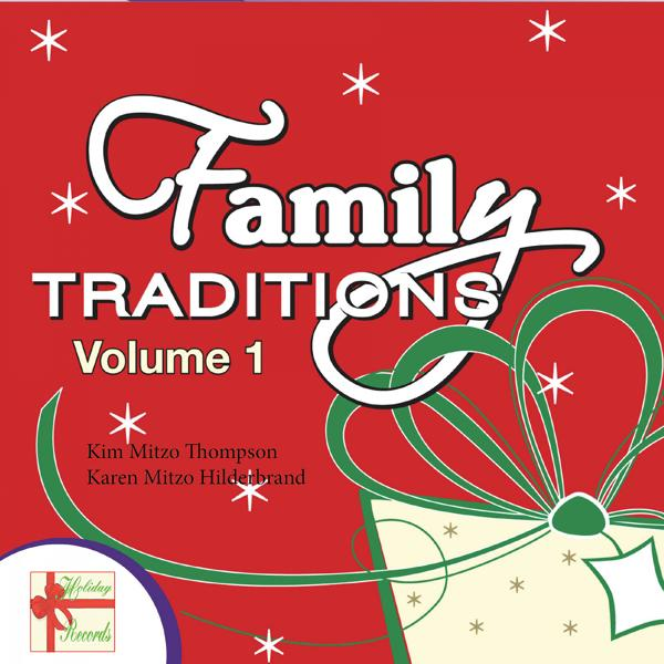 Альбом: Family Traditions, Vol. 1 (feat. Twin Sisters)