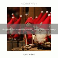 XMAS Moods - Prosperity and Happiness Under a Mistletoe with Recharging Songs