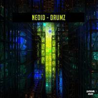 Neoid - Alone In The Dark
