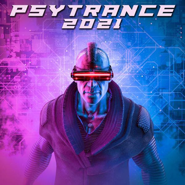 Альбом: Psy Trance 2021