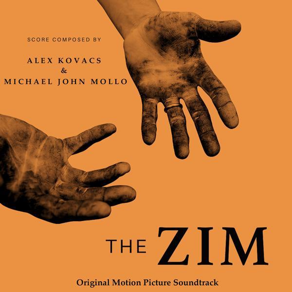 Альбом: The Zim (Original Motion Picture Soundtrack)