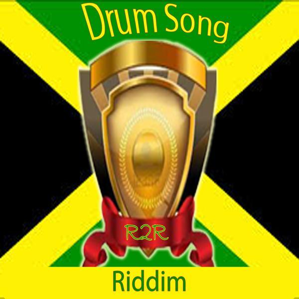 Альбом: Drum Song Riddim