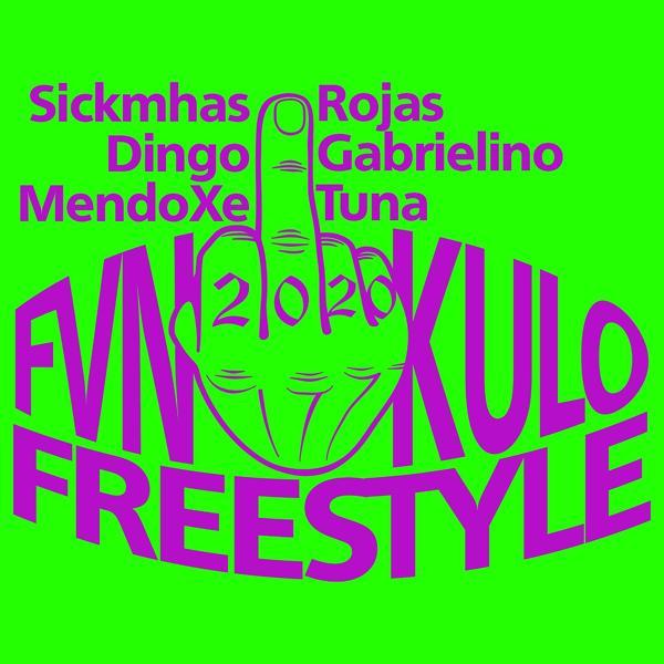 Альбом: Fvnkulo (Freestyle 2020)