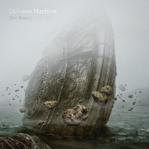 Oblivion Machine - Призраки  (2011)