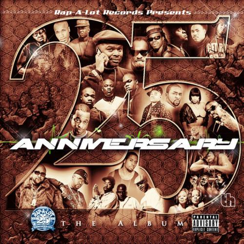 Young Jeezy, Yo Gotti, BG - Gangstas & Thugs  (2013)