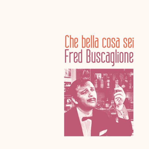 Альбом: Che bella cosa sei