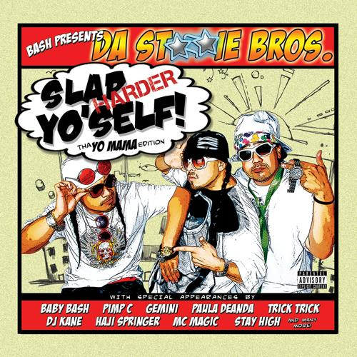 Da Stooie Bros., Baby Bash, Pimp C, Mistah F.A.B. - Mean Mug (feat. Baby Bash, Pimp C & Mistah F.A.B.)  (2009)