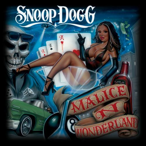 Snoop Dogg, Nipsey Hussle, Problem - Upside Down  (2009)