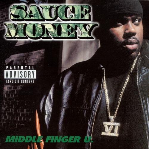 Sauce Money, JAY-Z - Pre-Game  (2003)