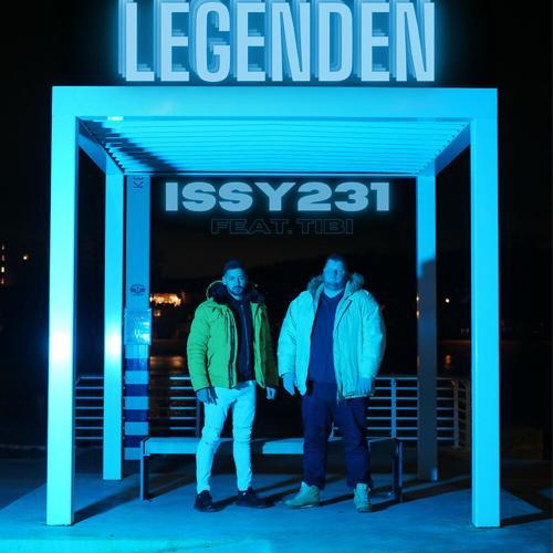 ISSY231, TIBI - Legenden  (2021)