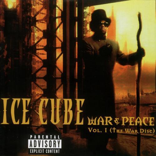 Ice Cube - Dr. Frankenstein  (1998)