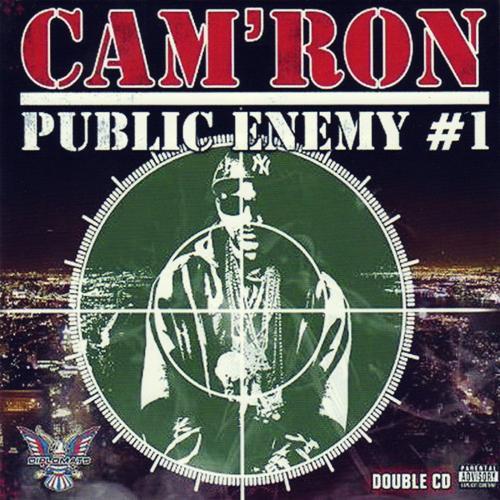 Cam'ron - Chitty Chitty Bang Bang  (2008)