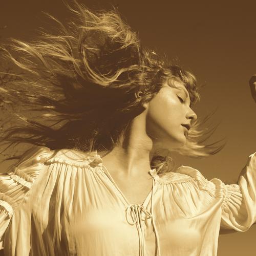 Taylor Swift - Love Story (Taylor's Version)  (2021)