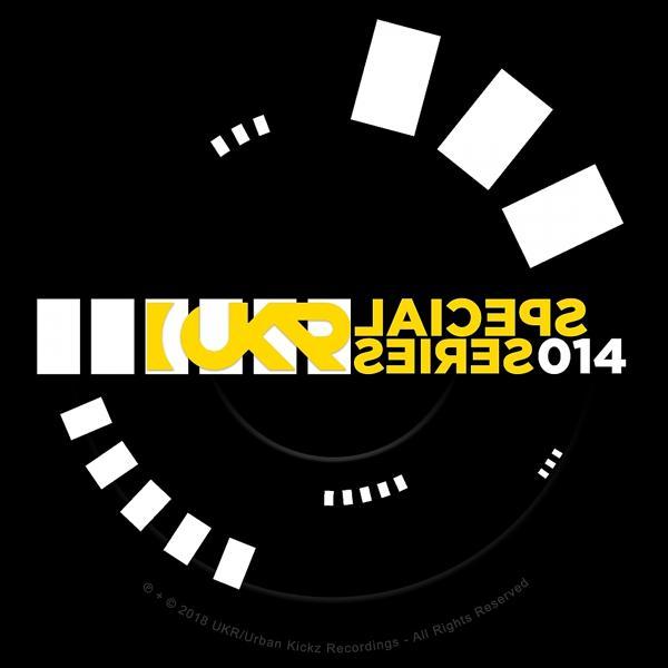 Альбом: UKR Special Series 014