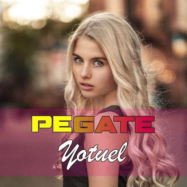 Альбом: Pegate