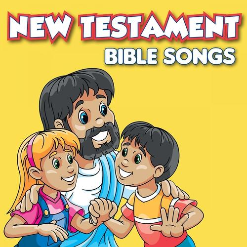 Kim Mitzo Thompson - Jesus Loves the Little Children / Jesus Loves Me