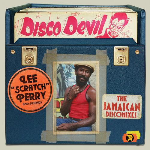 Lee Perry, Full Experience - Disco Devil  (2012)