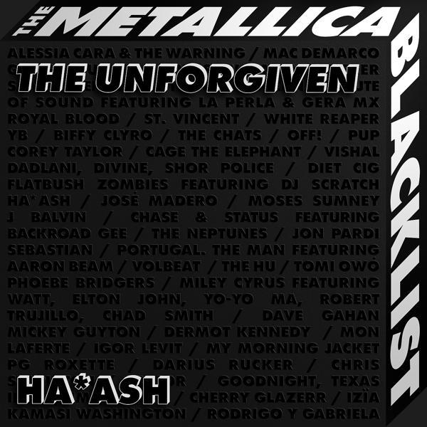 Альбом: The Unforgiven
