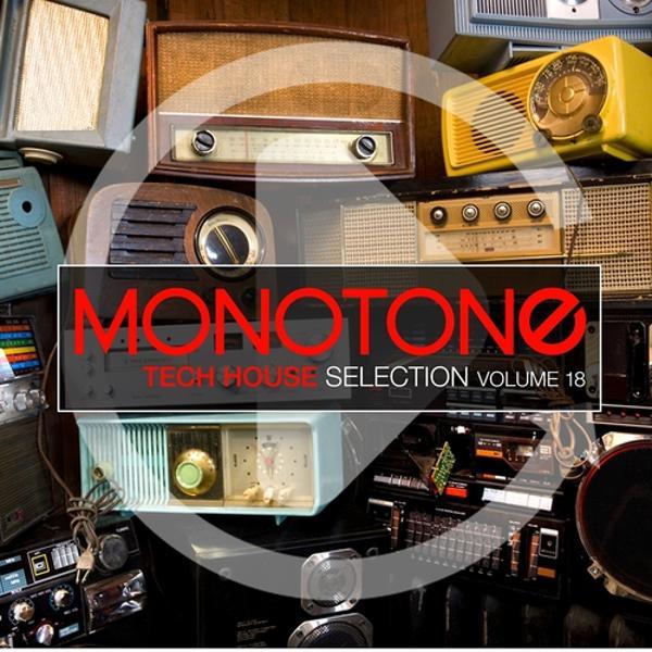 Альбом: Monotone, Vol. 18