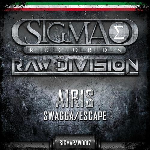 Airis - Swagga  (2013)
