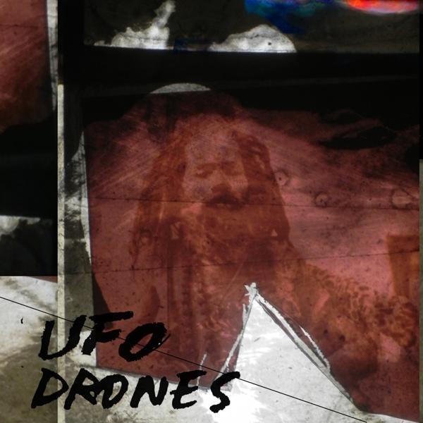 Альбом: UFO Drones