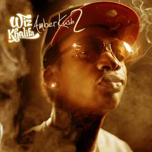 Wiz Khalifa - Prince of the City (Freestyle)  (2013)