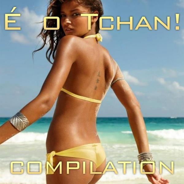 Альбом: E-O-Tchan Compilation