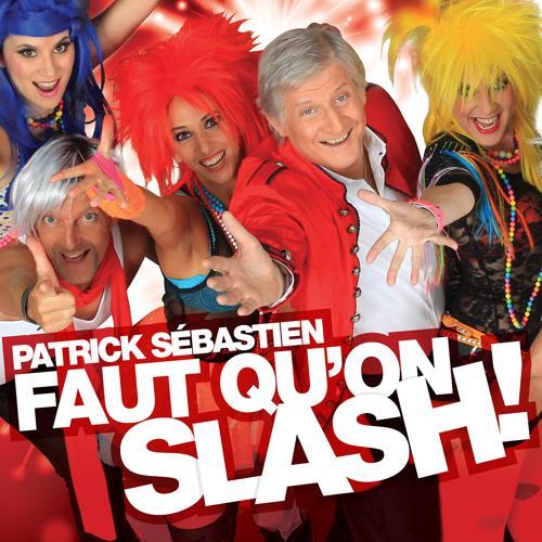 Patrick Sébastien - Comment Ca Va 2011  (2011)