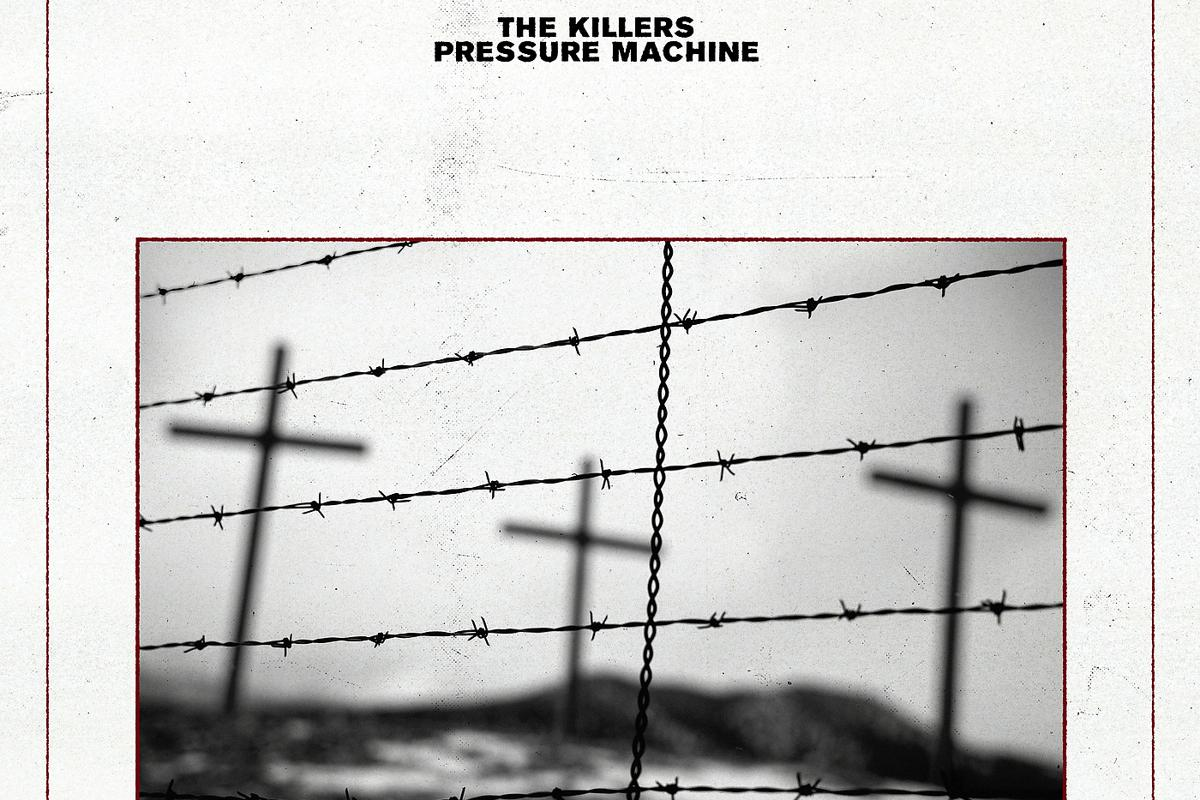 The Killers - Desperate Things