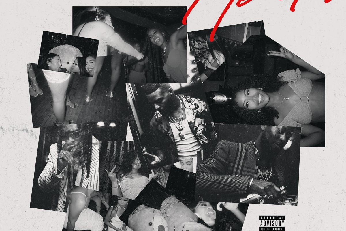 I Believed It (feat. Mac Miller)