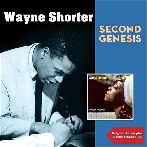 Wayne Shorter - Second Genesis  (2014)