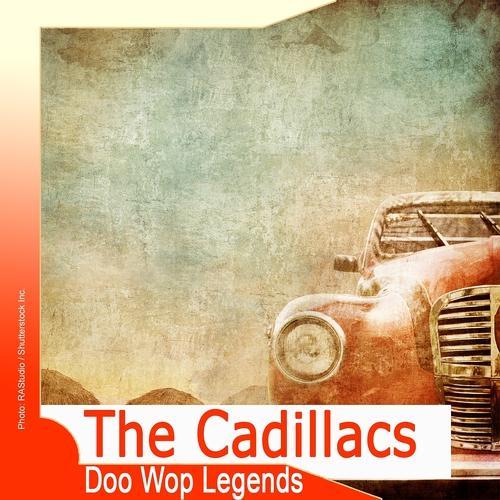 The Cadillacs - Sugar-Sugar  (2014)